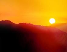 Cosmic Solar